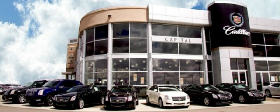 Capital Pontiac Used Cars Regina